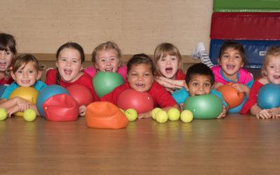 Ukončení cvičební sezóny dětí a mládeže